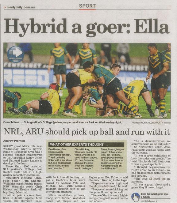 Hybrid-a-goer-Ella